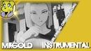 Mr GoLD - Die Girlfriend【Miku English】 (VOCALOID Original) (Instrumental)