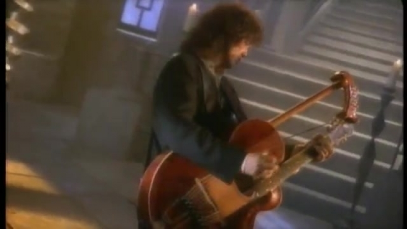 Coverdale_Page - Take Me For A Little While