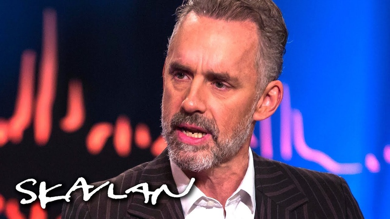 Jordan B. Peterson | Full interview | SVTTV 2Skavlan