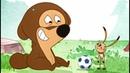 У Барри Болит Животик 😮 Хихижук Смешной мультик для малышей от Kedoo Мультики для детей