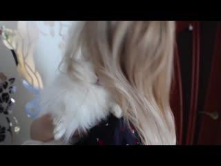 Инна Люленова - видеовизитка - на Мисс ПГУ 2019