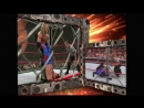 Chris Benoit Vs Edge - Steel Cage Match - RAW 22.11.2004