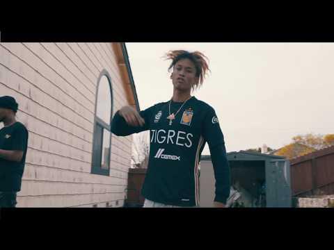 NBF KJ x Benny - Wildin (Exclusive Music Video)    Dir. Wicked Films [Thizzler.com Exclusive]
