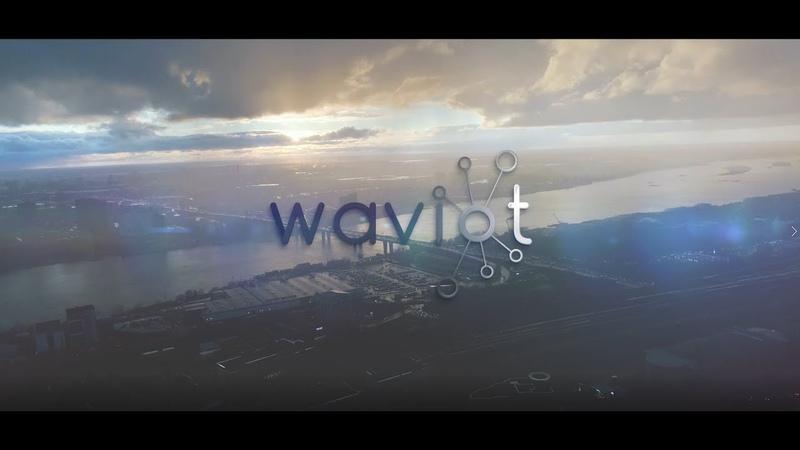 WAVIoT - будущее за нами