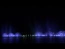 Поющие фонтаны на озере в Абрау-Дюрсо