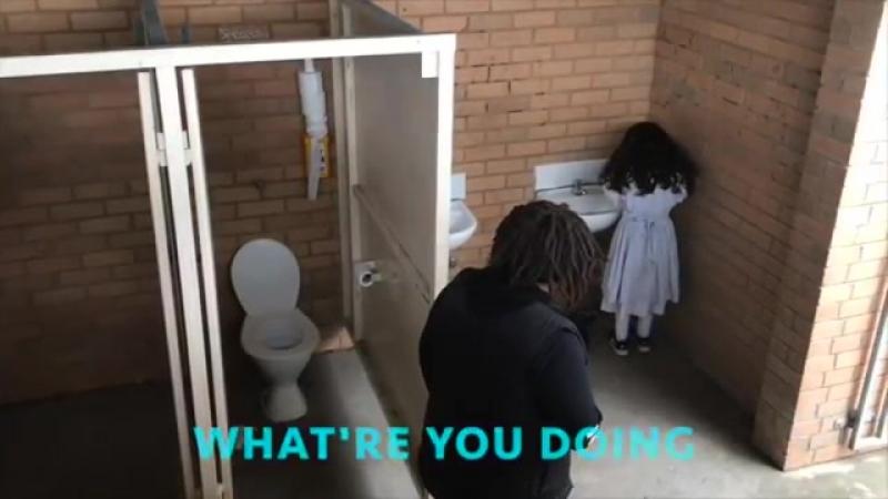 JALALS SCARE PRANK COMPILATION (youtubemp4.to)
