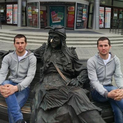 Марат Касимов