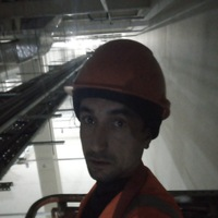Анкета Влад Эрмитали