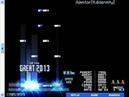 【BMS】★23 Alastor full density player. ABCD