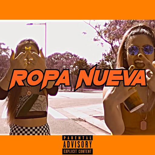 Blondie альбом Ropa nueva