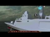 FAR-MAROC™ FREMM MOHAMMED VI 701_D601