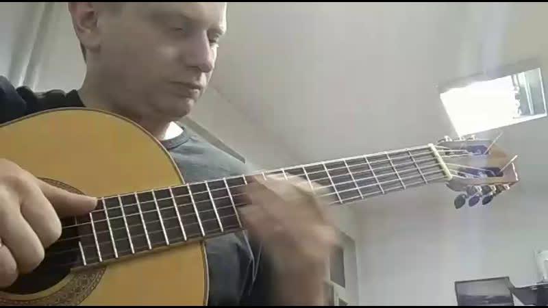 Септаккорды обыгрываем легко и красиво