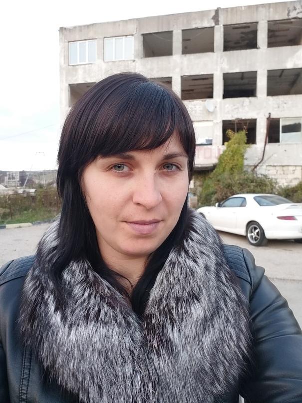 Ирина Артемёнок   Джанкой
