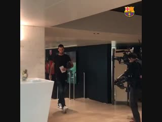 Camp nou - barçavillarreal - .mp4