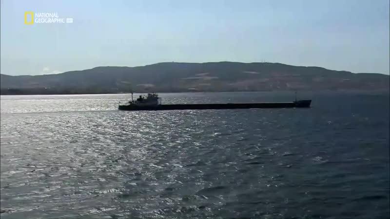 Подводные Тайны Галлиполи (Дарданелльская операция)
