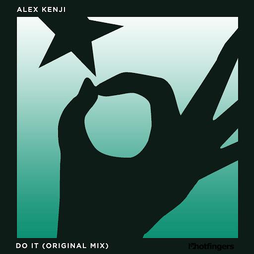Alex Kenji альбом Do It