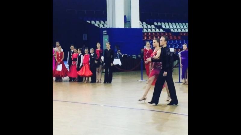 Всероссийский турнир Гранд Данс, Москва
