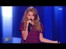 The Voice Kids 2016 ¦ Lou Carmen Stromae ¦ Blind Audition