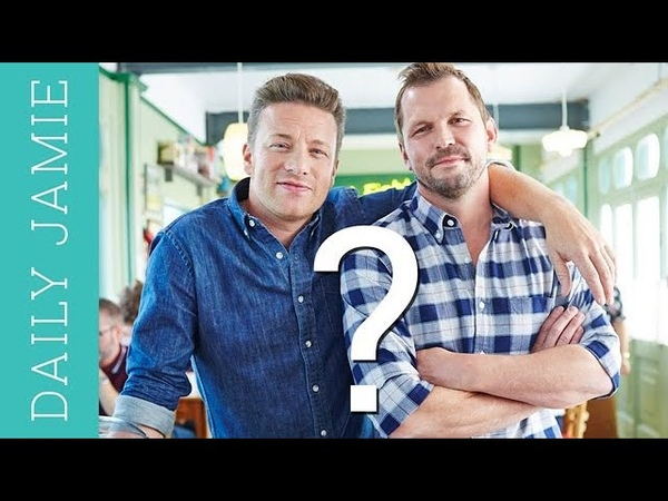 Jamie and Jimmyâs Friday Night Feast S02 Ep05 Michael Sheen
