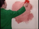 Duca di Venezia Oikos Нанесение декоративной краски