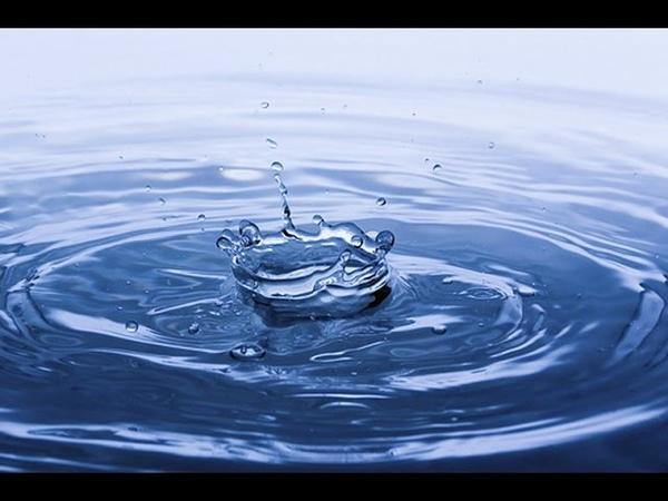 Исцеление живой водой. Рак лечится щелочной водой и сыроедением
