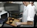МастерКласс в BlissCafe готовим Пасхальный Кулич из муки СанчоПанса Пасха СоветскаяСибирь VNRU
