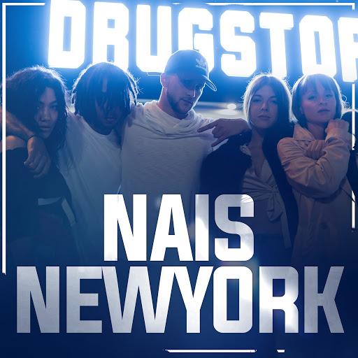 Nais альбом New York