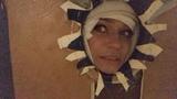 """Alena Vodonaeva on Instagram: """"Психоделия ? #ДикаяРозаБлять #ВосставшиеИзЗада Если убрать звук и представить, что звучит музыка из фильма Бригада, ..."""
