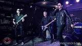 INXS - Taste It (Cover) at Soundcheck Live feat. Gribbin, Beers, Krompass, Whyte, Farrell, Cooke