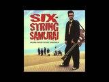 Six-String Samurai - Surfing in Siberia