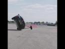 Руководитель «Ред Булл» Кристиан Хорнер учится ездить на двух колесах.
