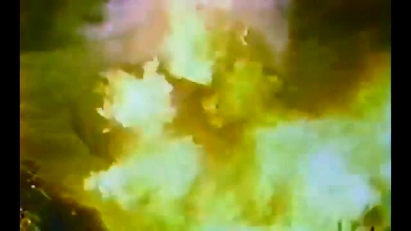 Остров обреченных гореть или Ночь большой жары (NIGHT OF THE BIG HEAT)1967
