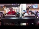 2012 Uphill Challenge - Max King vs Philipp Reiter
