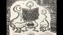 Комикс по книге? Обзор на Город мечтающих книг Вальтера Моэрса