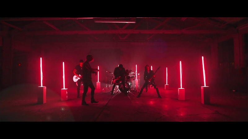 Another Day's Armor - Death Investing (Official Music Video) | BVTV Music