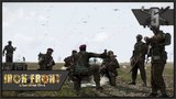 British Paratroopers Normandy Invasion Jump - WW2 ArmA 3 PvP Iron Front Dynamic Frontlines