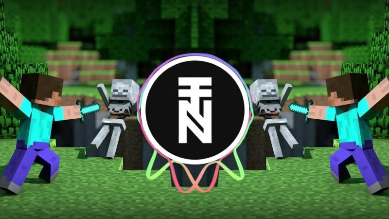 Minecraft Theme (Holder Trap Remix)_HD.mp4