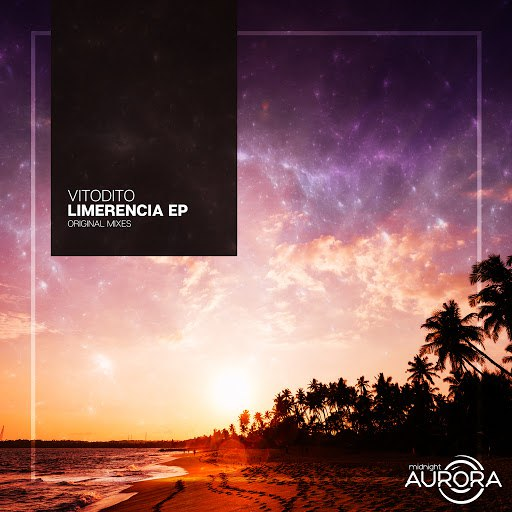 Vitodito альбом Limerencia EP