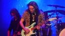 Burn Steve Vai Malmsteen Zakk Wylde Nuno@ Hard Rock Casino Atlantic City 11 30 18