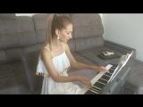 Нино Рота - Ромео и Джульетта (by Lilya Laviz)