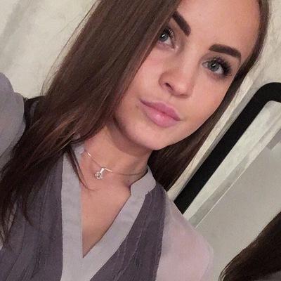 Анастасия Данилюк