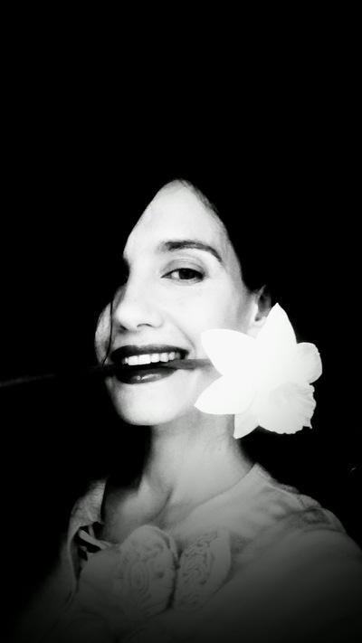 Екатерина Щеголькова