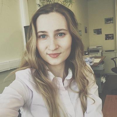 Дарья Волохова