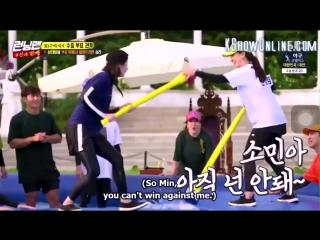 running man episode 415 - hi high