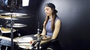 Toxicity - System Of A Down - Drum Cover