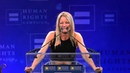 Teri Polo Receives the Ally for Equality Award. Speech