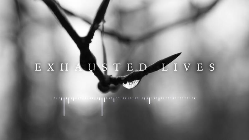 Mustafa Avşaroğlu - Exhausted Lives (Tükenmiş Hayatlar) [Emotional Piano Score]
