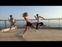 CliQ Wavey Choreography