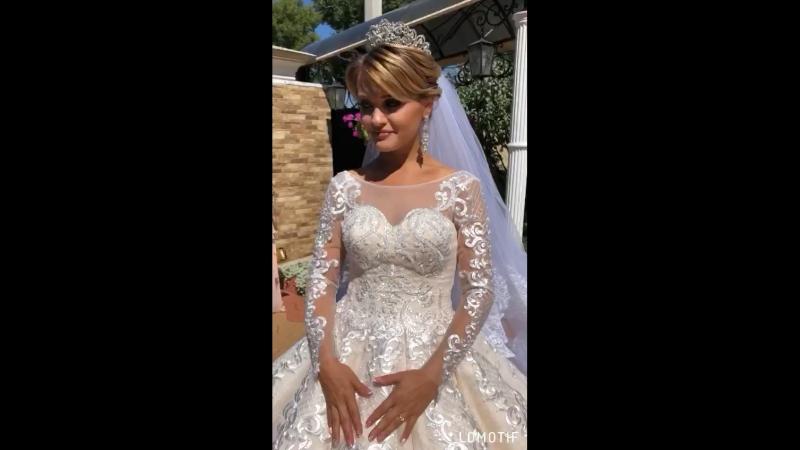 Наша свадьба 🌸👰🏼сборы мои 💐
