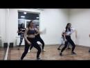 Dancehall Choreo by Aliona Solomka (Zooted)